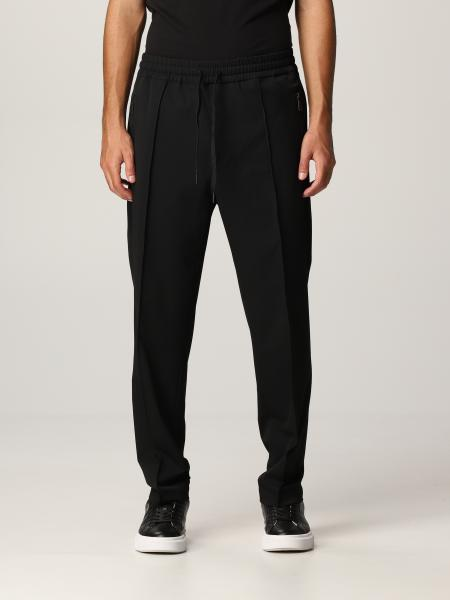 Versace Jeans Couture uomo: Pantalone uomo Versace Jeans Couture