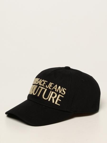 Cappello da baseball Versace Jeans Couture