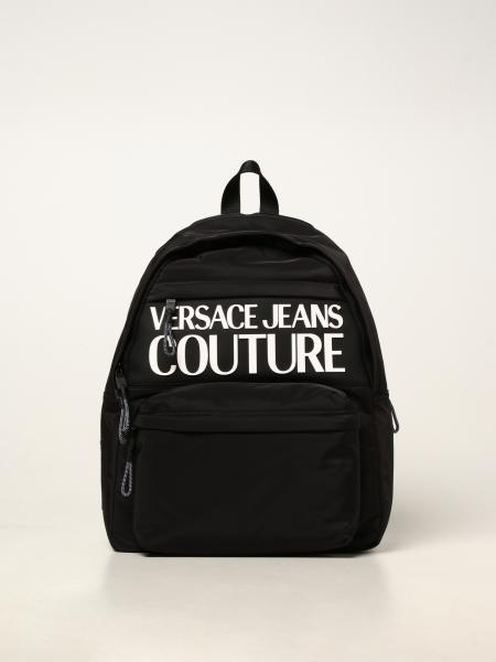 Zaino Versace Jeans Couture in nylon