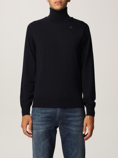 K-Way für Herren: Pullover herren K-way