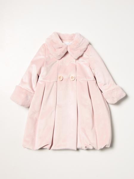 Пальто Детское Colori Chiari