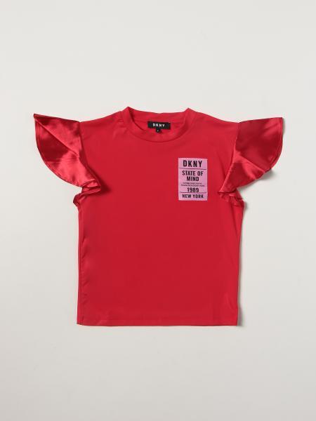 Dkny: T-shirt enfant Dkny