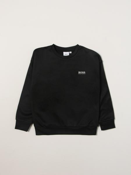 Pullover kinder Hugo Boss