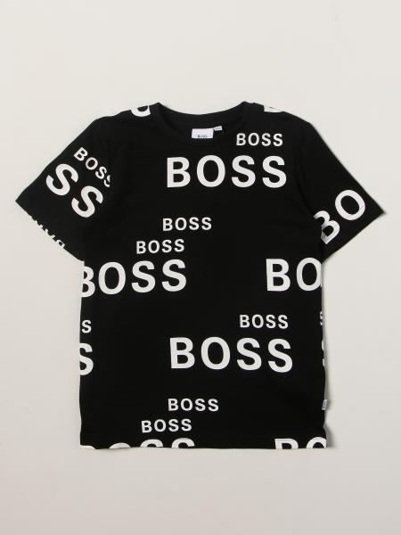 Hugo Boss: T-shirt enfant Hugo Boss