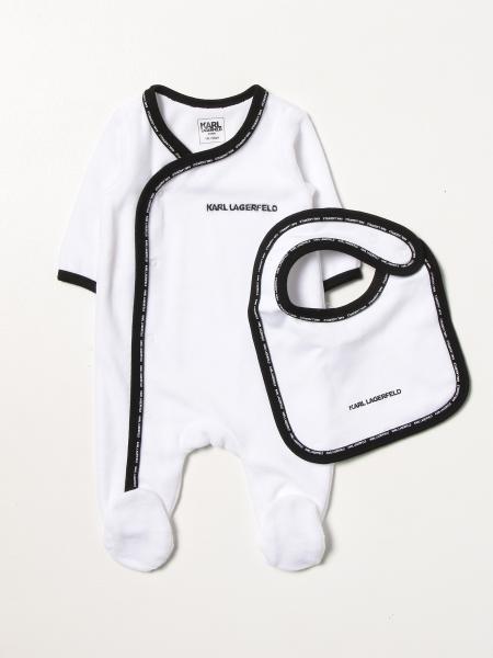 Karl Lagerfeld: Tracksuit kids Karl Lagerfeld Kids