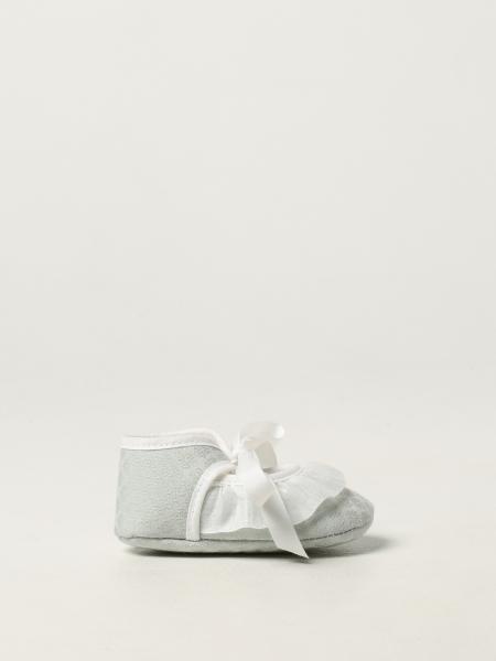 Paz Rodriguez ballerinas in cotton