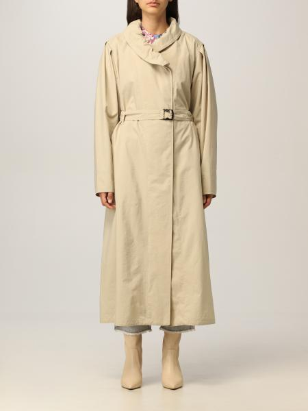 Isabel Marant für Damen: Mantel damen Isabel Marant