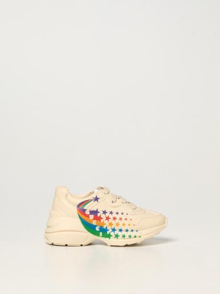 Обувь Детское Gucci