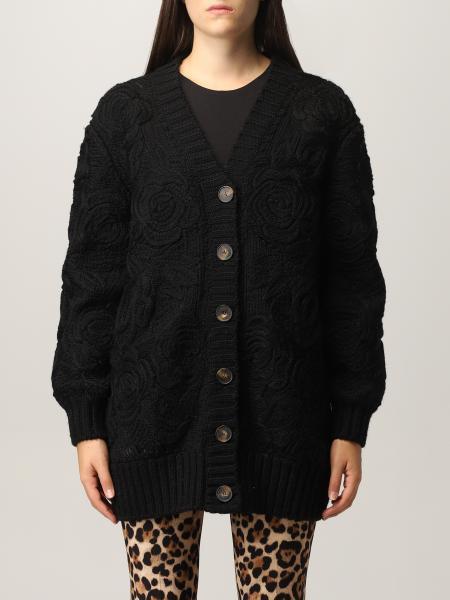 Blumarine: Куртка Женское Blumarine