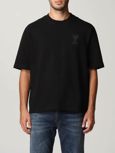Ami Alexandre Mattiussi hombre: Camiseta hombre Ami Alexandre Mattiussi