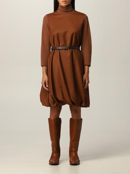Fabiana Filippi: Платье Женское Fabiana Filippi