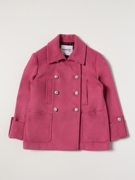 Coat kids Dondup