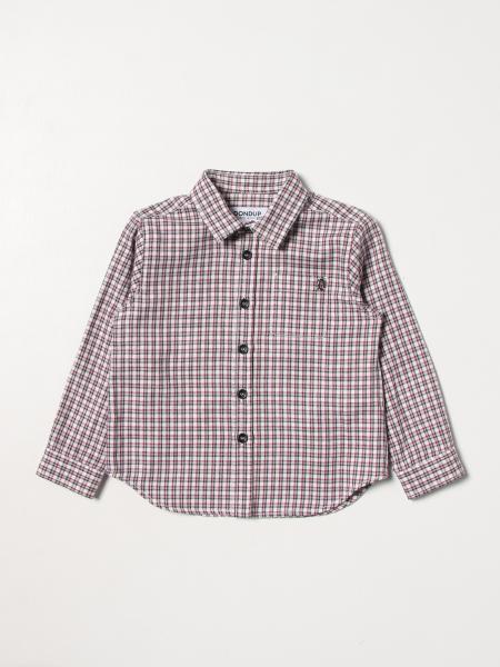 Camicia bambino Dondup