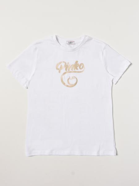 Pinko: T-shirt kids Pinko