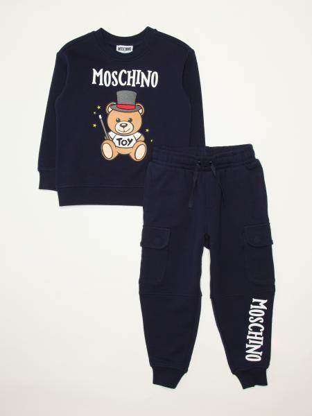 Conjunto niños Moschino Kid