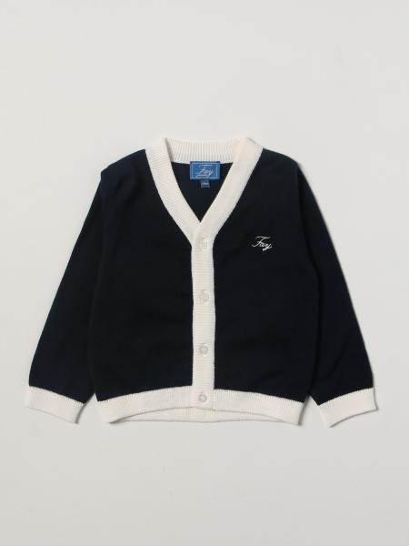 Jacket kids Fay
