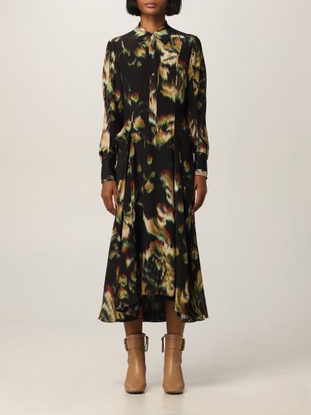 Paul Smith London für Damen: Kleid damen Paul Smith London