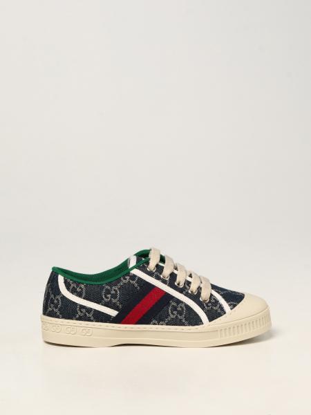 Schuhe kinder Gucci
