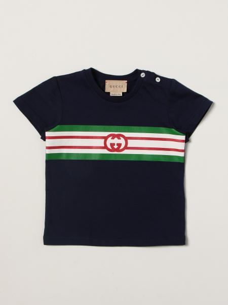 T-shirt bambino Gucci