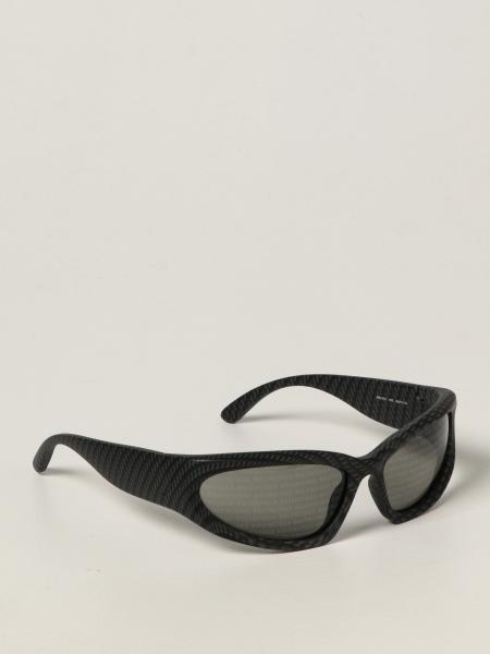 Balenciaga: Balenciaga sunglasses in acetate