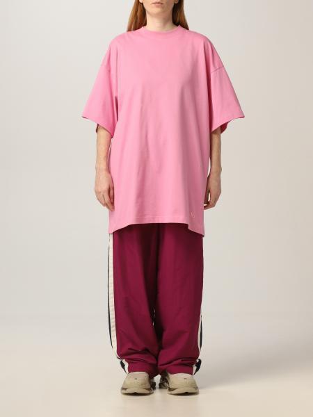 T-shirt femme Balenciaga