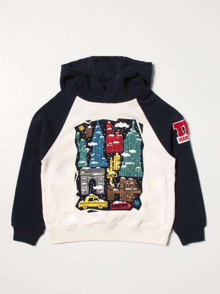 Sweater kids Little Marc Jacobs