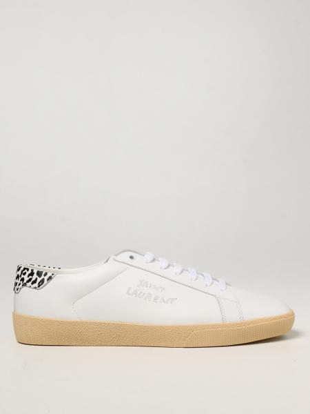 Zapatillas hombre Saint Laurent