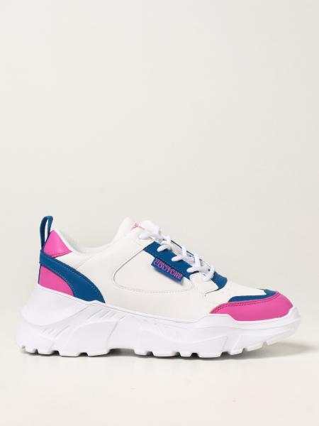 Sneakers damen Versace Jeans Couture