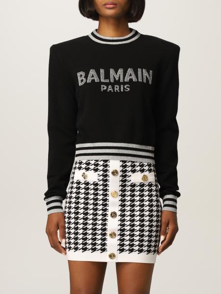 Pullover damen Balmain