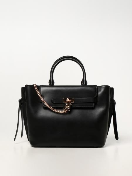 Michael Kors: Hamilton Legacy Michael Michael Kors leather bag