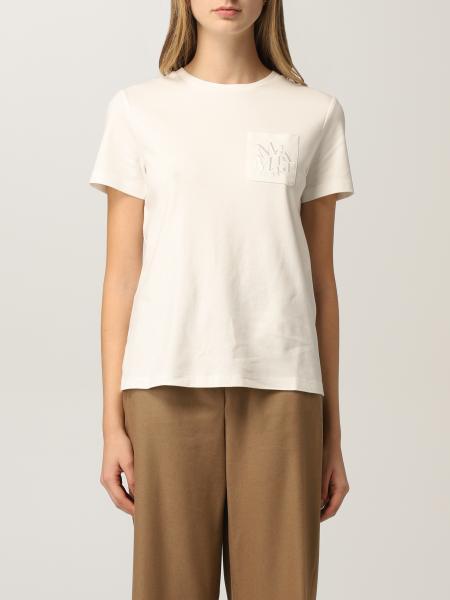 S Max Mara: T-shirt femme S Max Mara