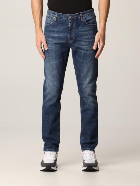 Jeans homme Haikure