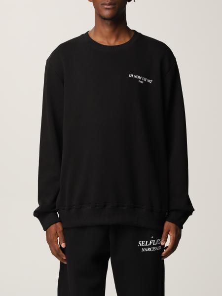 Ih Nom Uh Nit: Sweatshirt men Ih Nom Uh Nit
