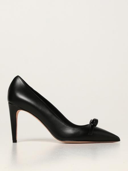 Red Valentino ЖЕНСКОЕ: Обувь Женское Red(v)