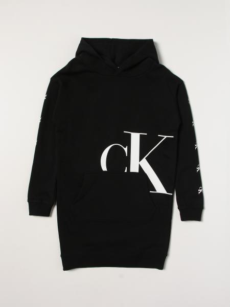 Calvin Klein: Vestido niños Calvin Klein