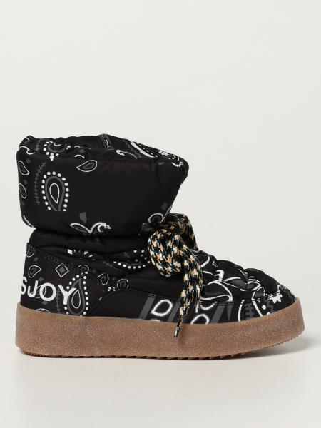 Khrisjoy: Boots women Khrisjoy