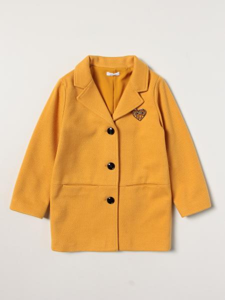 Coat kids Liu Jo
