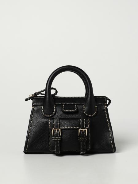 Chloé: Mini sac à main femme ChloÉ