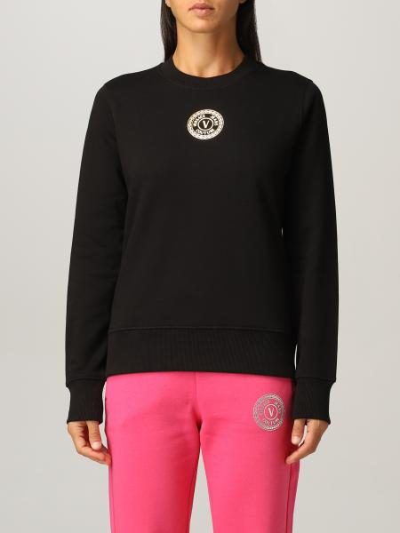 Sudadera mujer Versace Jeans Couture