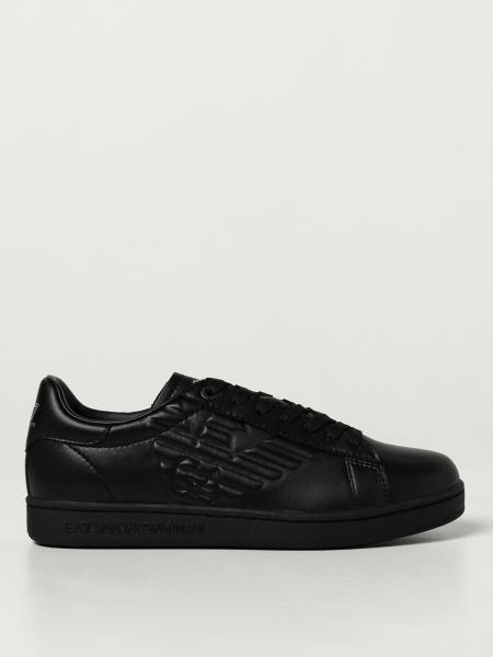 Zapatillas hombre Ea7