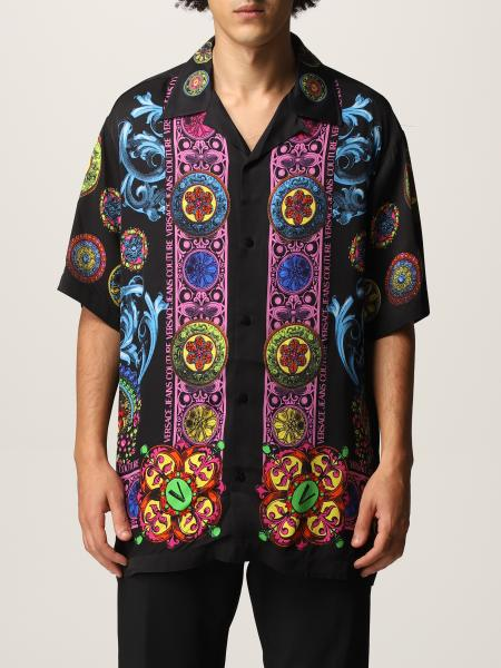Camisa hombre Versace Jeans Couture