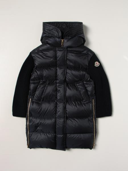 Moncler: 外套 儿童 Moncler