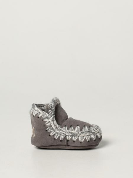 Mou: Обувь Детское Mou