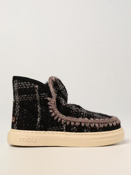 Mou: Спортивная обувь Женское Mou