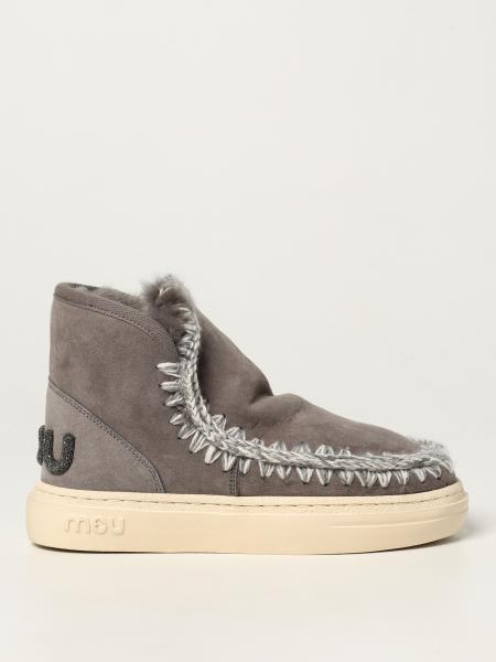 运动鞋 女士 Mou