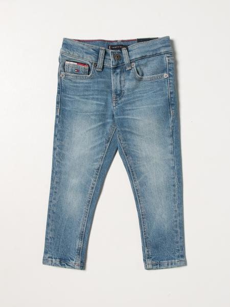Tommy Hilfiger: Jeans kinder Tommy Hilfiger
