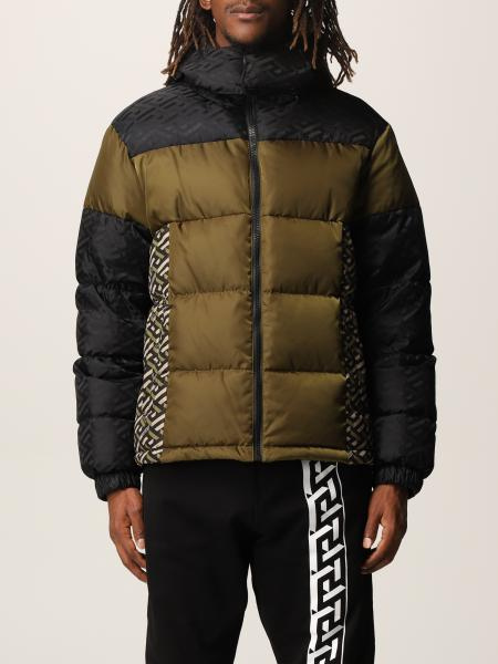 Куртка Мужское Versace