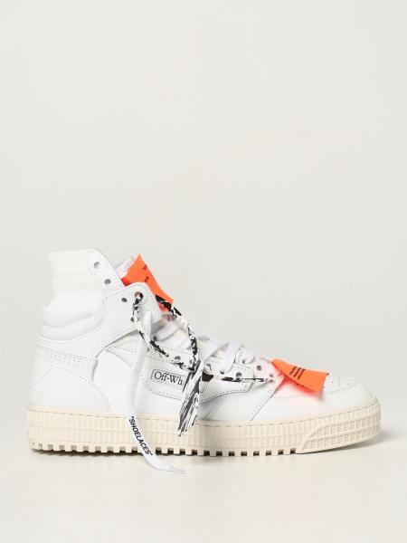 Zapatillas hombre Off White