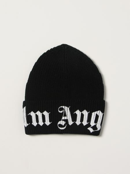 Cappello a berretto Palm Angels in lana