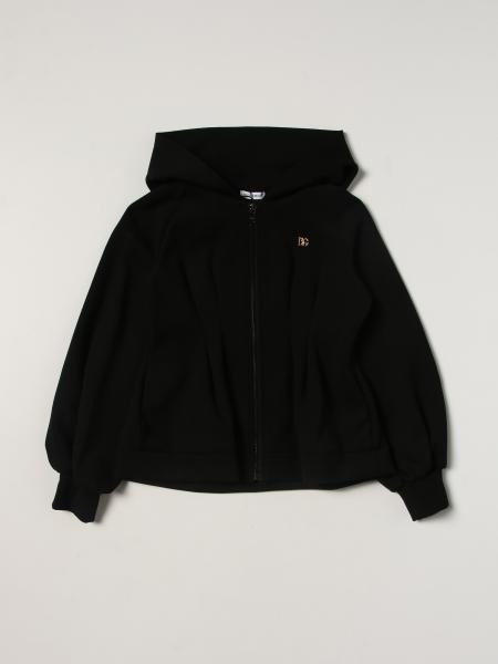Dolce & Gabbana sweatshirt with DG logo